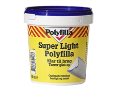 Polyfilla Super Light