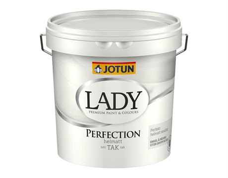 Lady Perfection