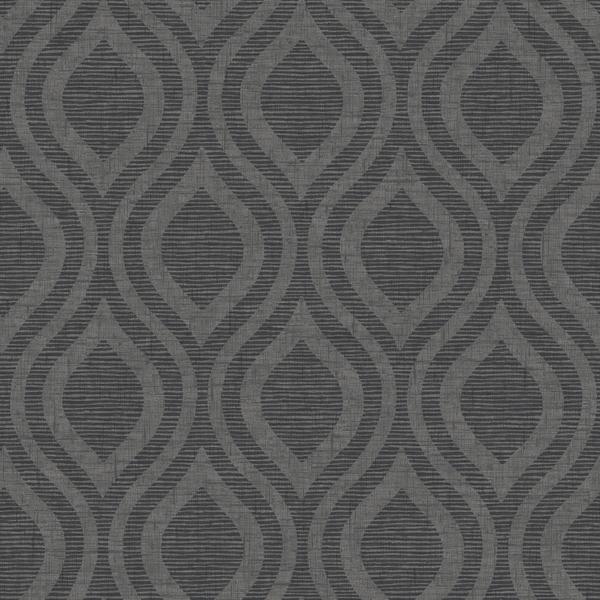 Inspireras av dessa mönstrade tapeter - Lovelyhome 68dfa6f20edc5